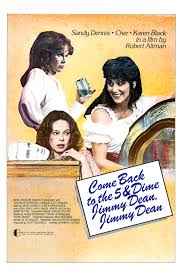 ดูหนังออนไลน์ Come Back to the 5 & Dime, Jimmy Dean, Jimmy Dean (1982)